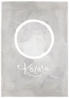 POSTER / KARMA KREIS