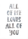 POSTER / ALL OF ME