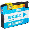Compatible HP 933 Cyan XL