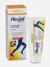Crema-gel per la normale funzione delle cartilagini Biosline