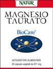 Magnesio taurato - natur