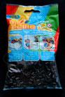 Hamaperlen schwarz