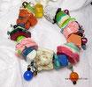 Armband Afrikanische Perlen Kunst 04