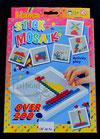Hama Stick Mosaik Set
