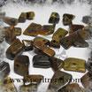 Edelstein Tigerauge Chips 4-15 mm