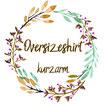 Oversize-Shirt kurzarm