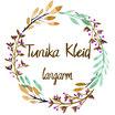 Tunika Kleid langarm