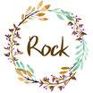 Rock mit gerafftem Bund