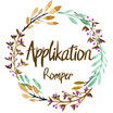Tasche / Applikation für Romper