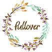 """Pullover """"Confetti Hearts"""""""