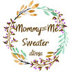 Mommy & Me Sweater altrosa