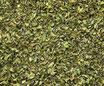 Thym citron - Feuilles / Zitronenthymian - Blätter