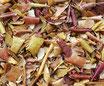 Pomme - Pelures / Apfelschalen