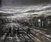 Rue à Liverpool -  Thierry Sellem