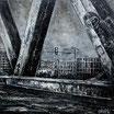 Piliers en ville - Thierry Sellem