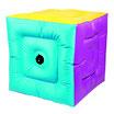 Cube de Poull-ball