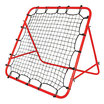 But de Tchoukball rouge