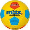 Ballons de football caoutchouc Spordas