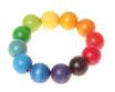 hochet perles bracelet, Grimm's 08110