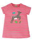 """t-shirt """"biche"""" manches courtes, Frugi"""