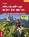 Mountainbiken in den Dolomiten, Band 1