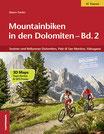 Mountainbiken in den Dolomiten, Band 2