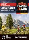 MTB-Karte Alta Badia