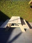 Picknicktafel Gelderland XD