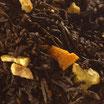 Schwarztee Orange