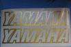 Yamaha ajouré Sabots pour phase 2
