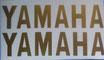 Yamaha plein Sabots pour phase 2