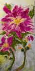 Rosa Blüten 2