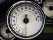EL gauge faces(White:200km/m)