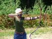 Gutschein 3D Jagdparcours mit eigener Ausrüstung