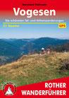 Rother Wanderführer: Vogesen