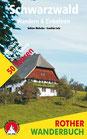 Rother Wanderbuch - Schwarzwald Wandern & Einkehren