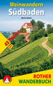 Rother Wanderbuch - Weinwandern Südbaden