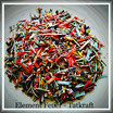 Element Feuer - Tatkraft