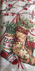 235  789266 Decorative Stockings