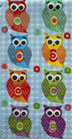 205 01362 Funny owls