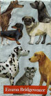 217 PT 891849 Dogs ライトブルー