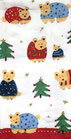 203 *4370M CHRISTMAS BEARS
