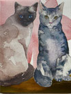 PS Memopad 46713「Cat Dou」