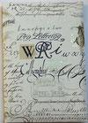 01-6946 Calligraphy  封筒&カードセット