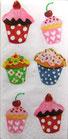 215  *5-051560 Sweet Capcake