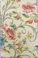 Kartos Memo Pad 01-6704 Flora