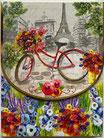 PS Memopad 45868「Bicycle」