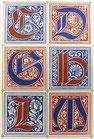 Kartos Memo Pad 01-6014 Antiques