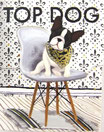 PS Memopad *35350 「TOP DOG」