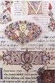 Kartos Memo Pad *01-6754 Scriptorium